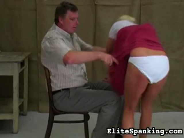 Mobile spanking tube