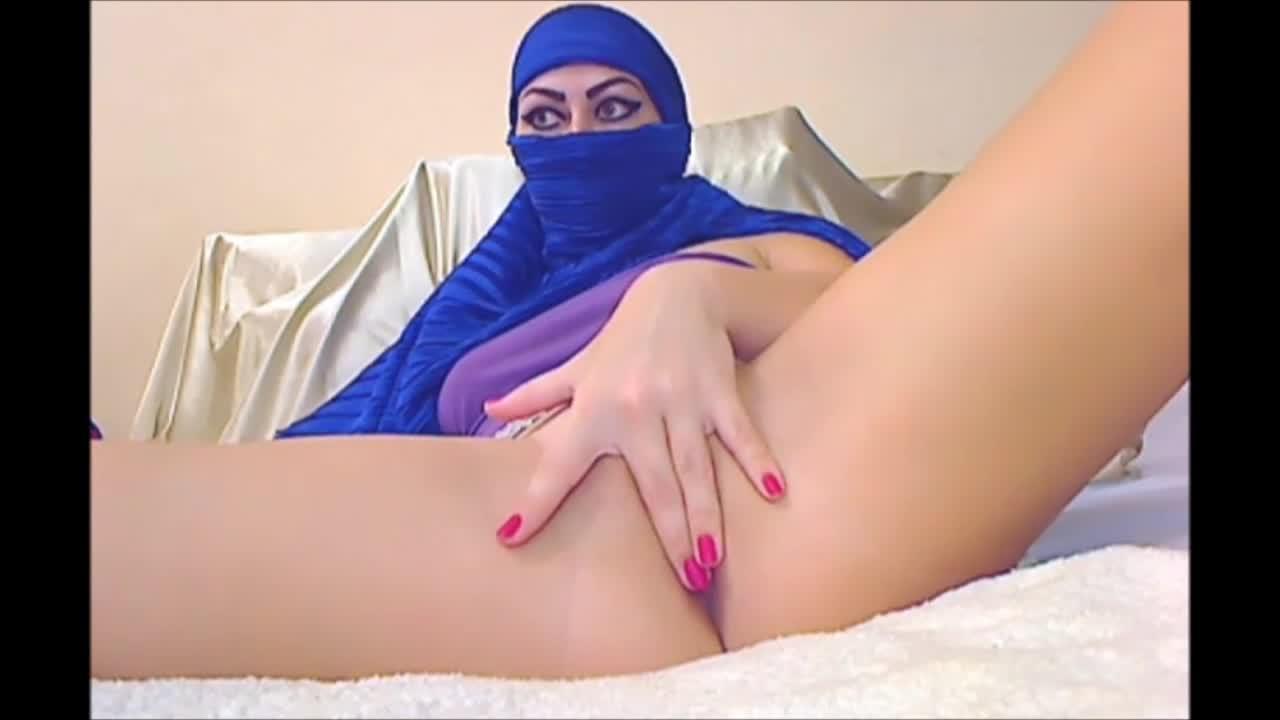 Sex muslim girls hot arab pussy fingering