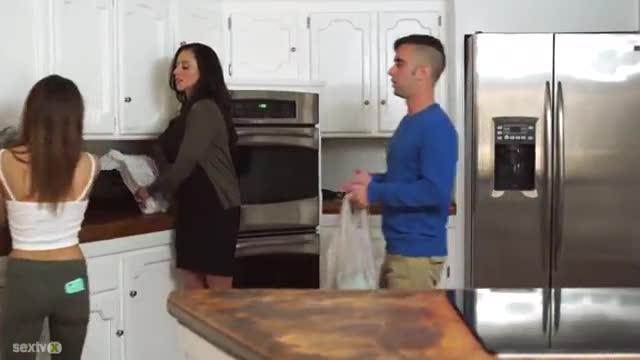 Wife wants black cock interracial