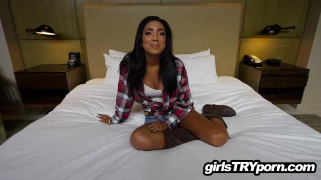 Fresh Teen Embed 103