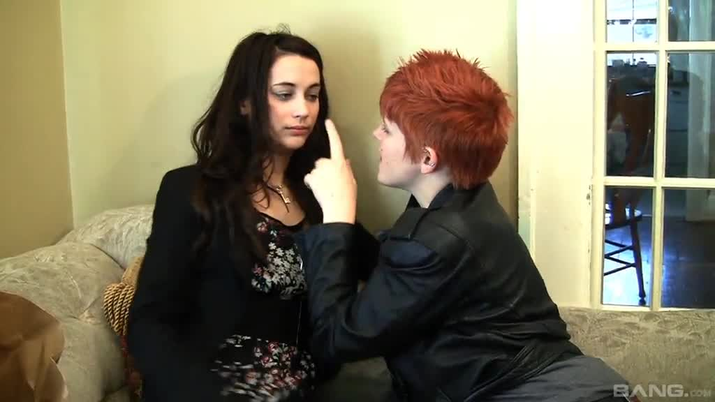 Butch Lesbian, Porn Galery