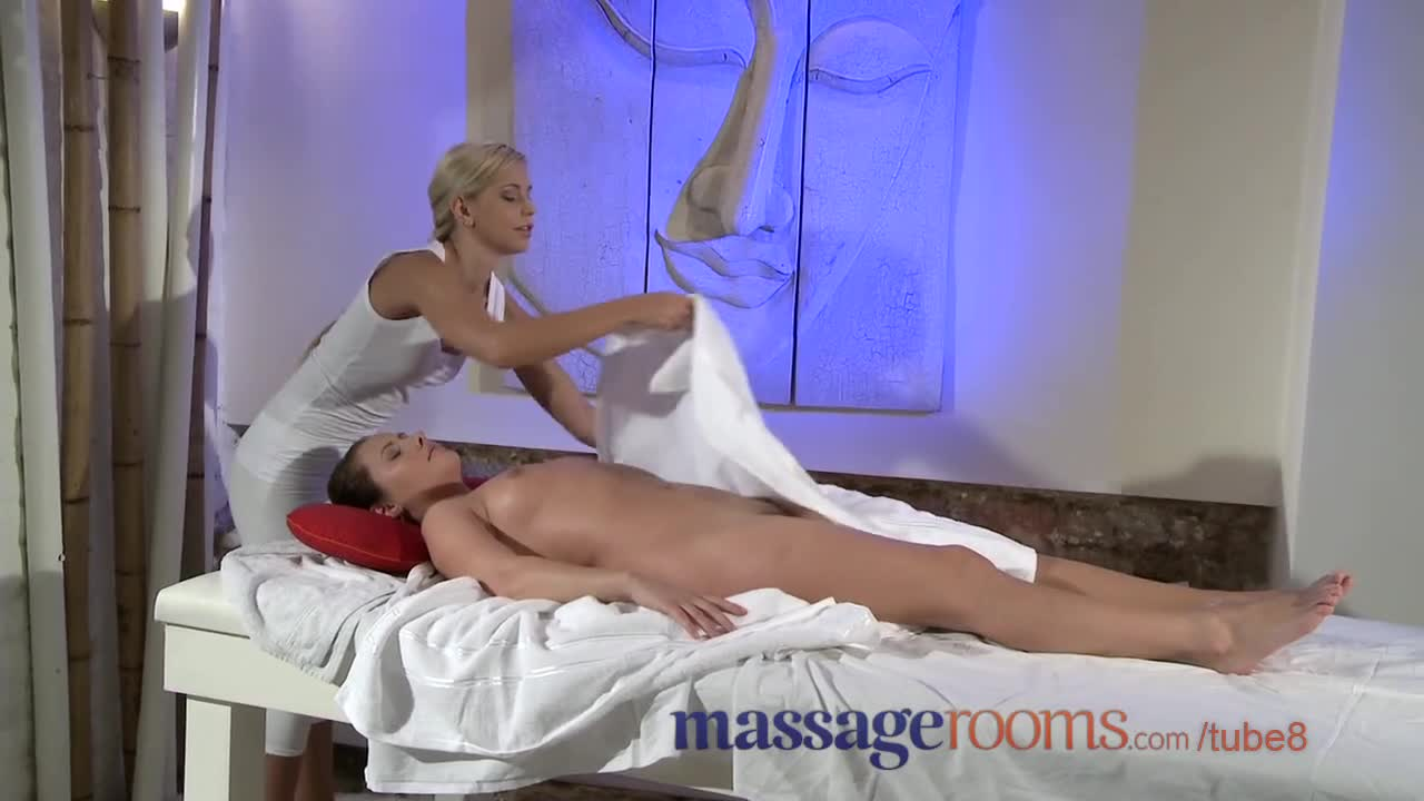 Massage rooms starlet zuzana z has her hole oiled 4