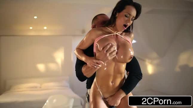 Big Tit Franceska Jaimes Vs Nacho Vidal Rough Blowjob Squirt Xxxbunker Com Porn Tube