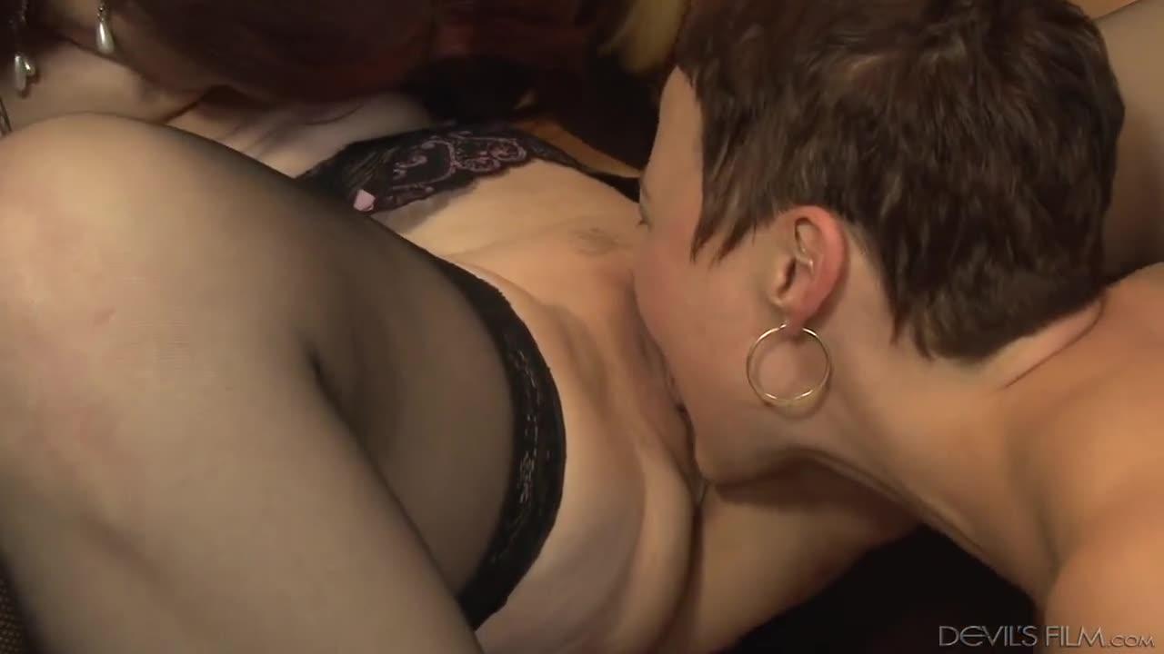 Lesbian milfs italian