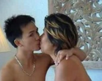 two naughty thai boys in these hot gay videos