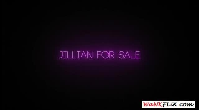 Blonde Jillian Janson Is Goinf Home By Autostop