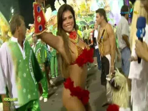 Vivian Mello Big Ass Brazilian Queen Fuck Anal Part