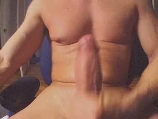 Wife takes brother 14 inch dick
