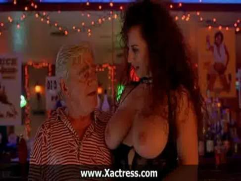 Bethany dempsey naked