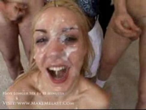 Busty enslaved pierced beauty