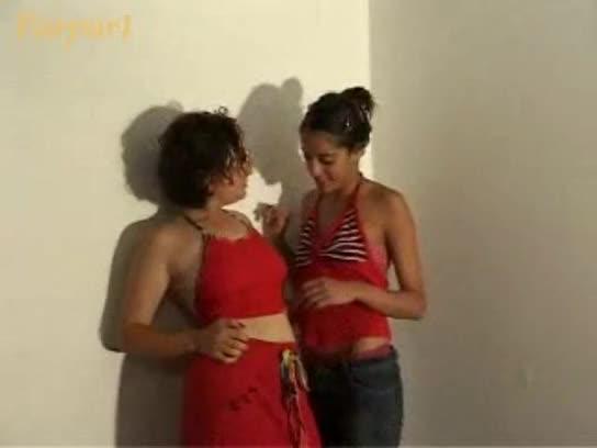 middle east lesbian