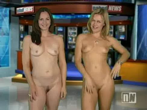 Naked news documentary