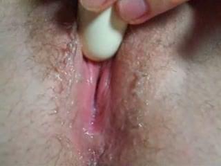 Creamy pussy user