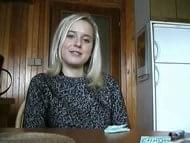 Russian Teen Schoolgirl Blonde
