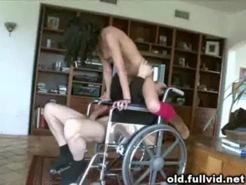 Paraplegic teen porn pictures