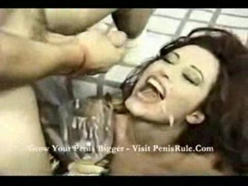 Femdom smoking fetish video trailers