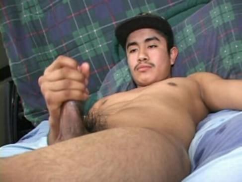 Cholo mexicano cogiendo Schwule