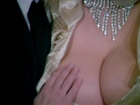 naked nicole murphy body