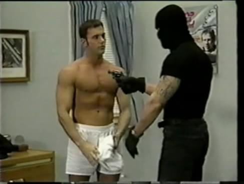 Male vibrator porn