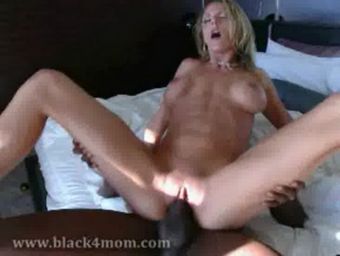 Mommy needs dick