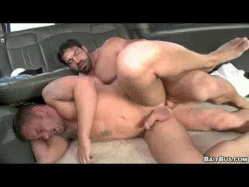 Gay Pays For Anal Pleasure Outdoors