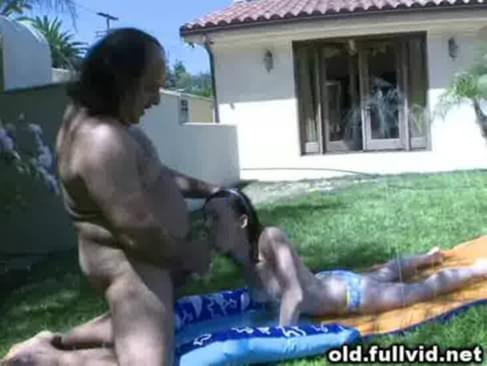 Regret, that Slip and slide porn alone!