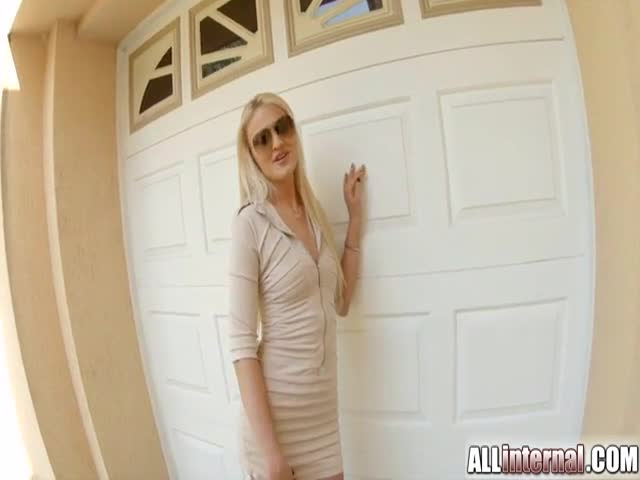 Dress bondage sexy girl