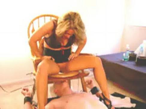 mistress jennifer tube