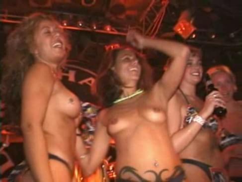 Bikini contest xxx