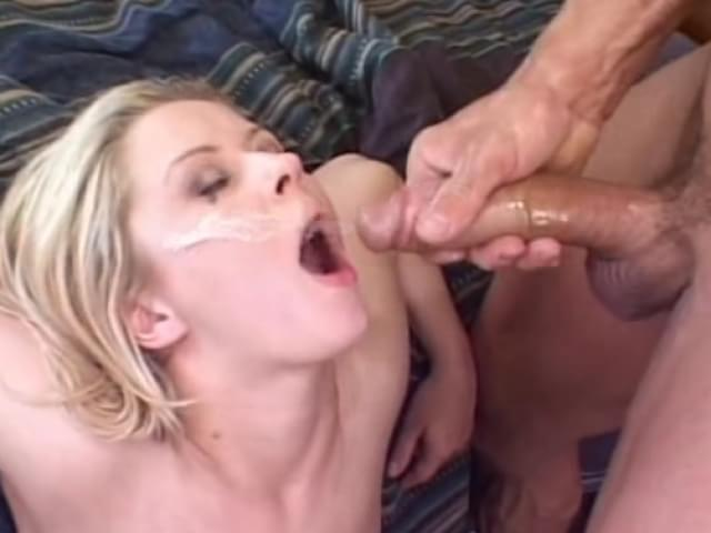 wife having a painful first time anal sex