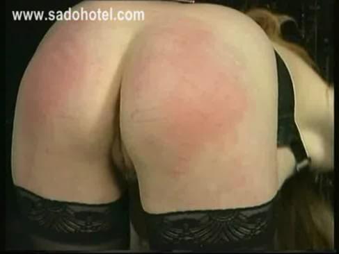 Whip Her Ass