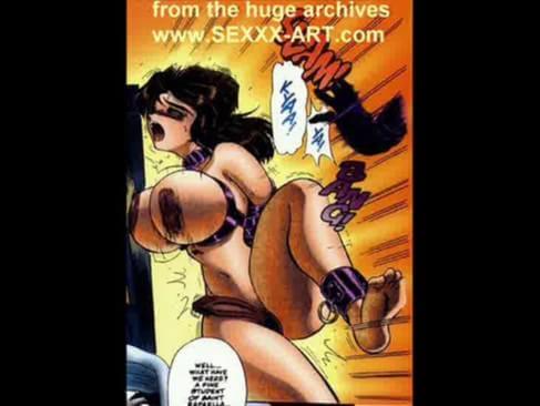 2858856 Penis Man Comics   Creating the PenisMan Adult XXX Comics
