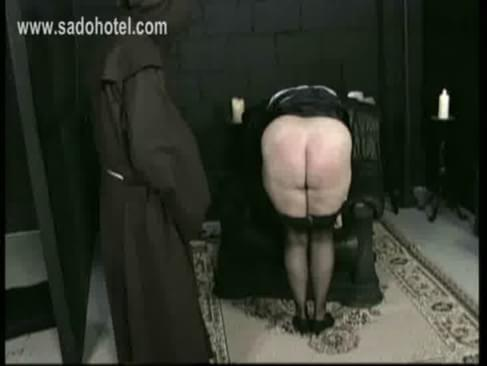 Horny Nuns And Priests