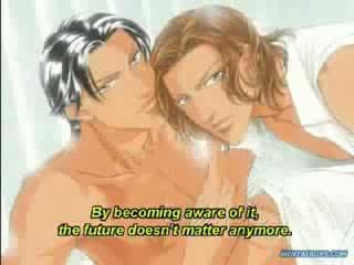 Gay Porn Intro