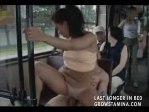 sex i bus sex and