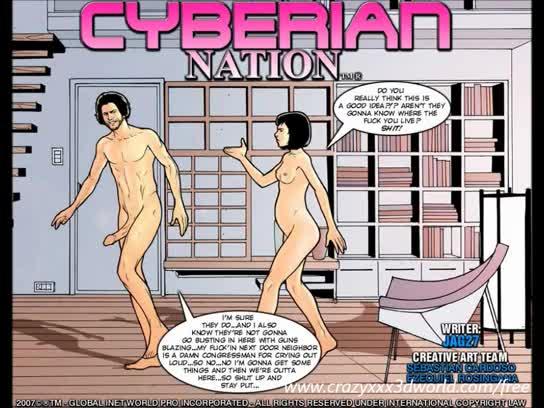 3d cyberian nations sex adventures