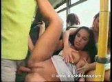 public bus sex
