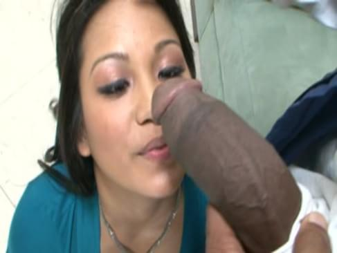 Latino wife loves bbc - 1 part 5