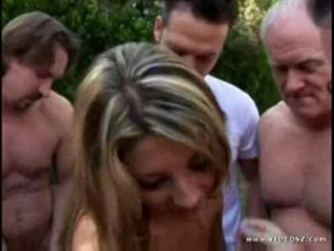Karina kay outdoor bukkake full opinion obvious