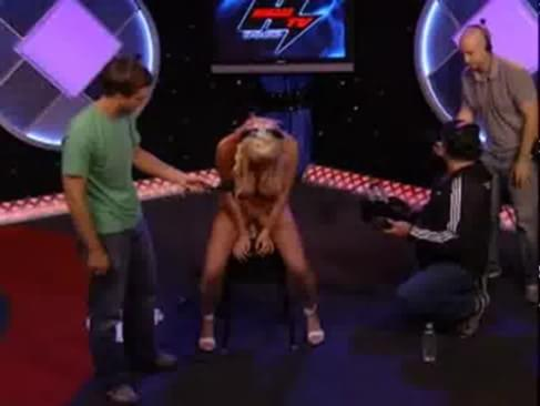 Great Brittaney starr anal
