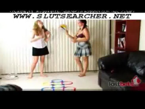 2 amateurs paid for funny sex games. Added: March 27th 2011 at 08:17:50 AM ...
