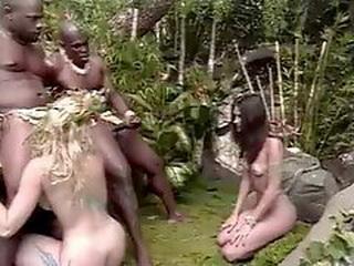 African Porn Rocks