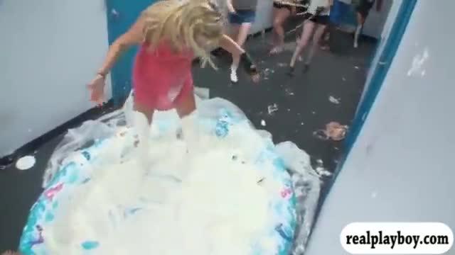 My inflatable friendchantal porn tube
