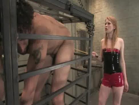 Bbw redhead deviant delite getting fucked