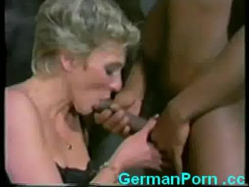 Cock nephews auntie sucking