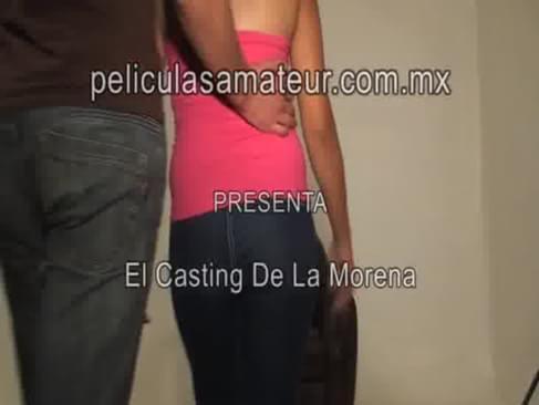 video mexican porno clip el casting de sofi brought to you by georgewbush