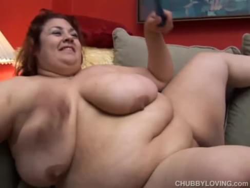 Уговорил толстую порно