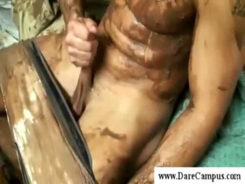 Hot white guys nude