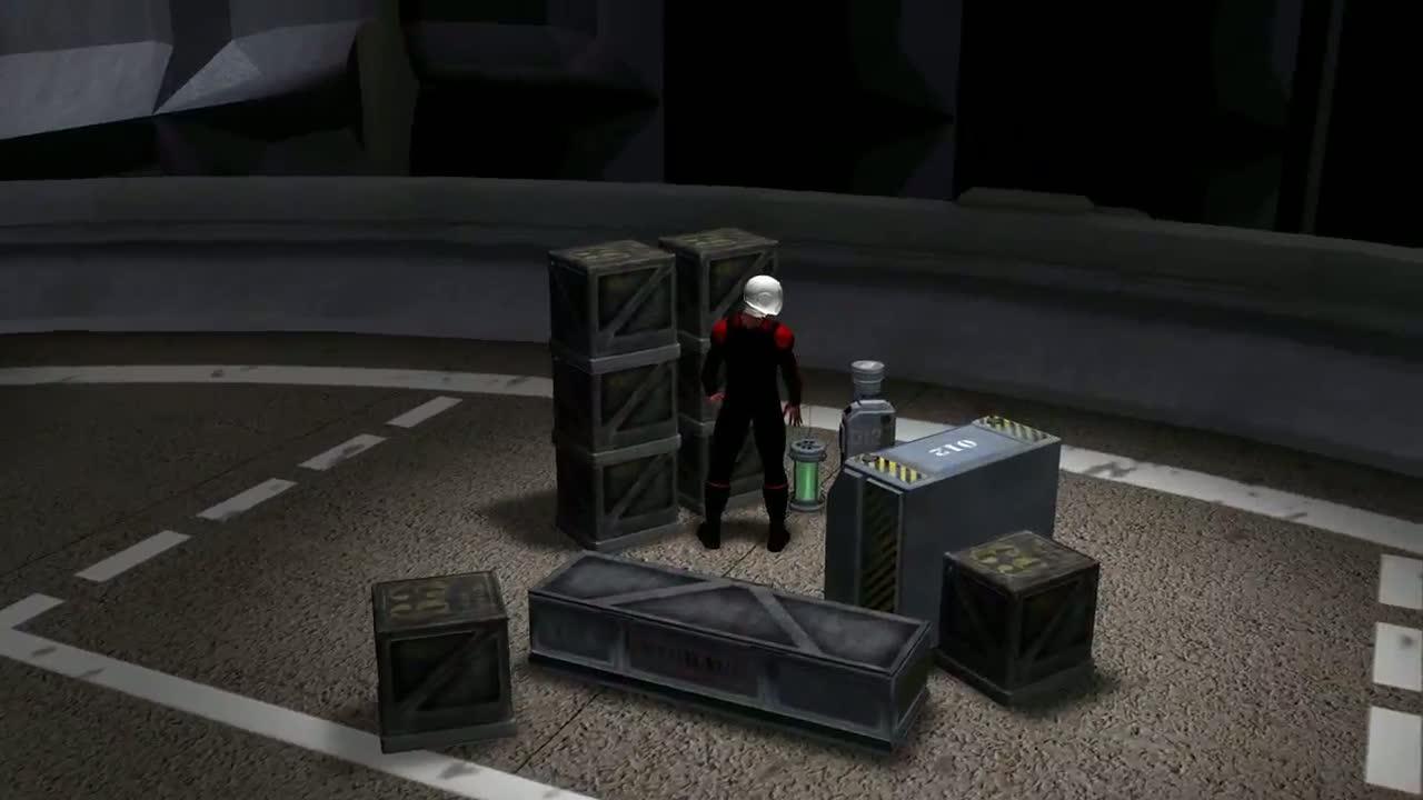 3d animation alien invasion 1 4