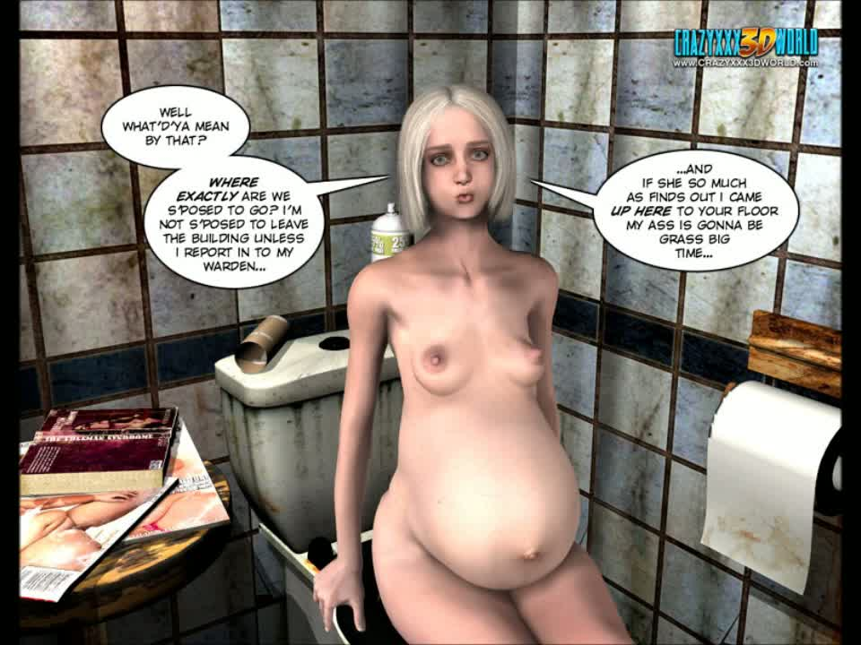 3d comic raymond episodes 36 5